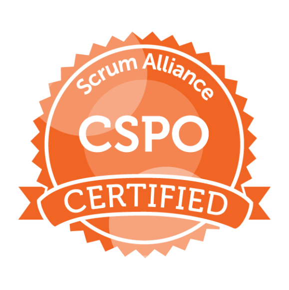 Certified Scrum Product Owners